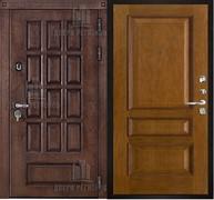 """Дверь входная уличная """"Центурион"""""""