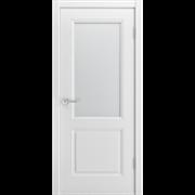 """Дверь межкомнатная остеклённая """"BELINI- 222"""""""