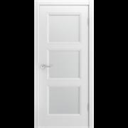 """Дверь межкомнатная остеклённая """"BELINI 333"""""""