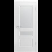 """Дверь межкомнатная остеклённая """"BELINI- 555"""""""