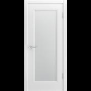 """Дверь межкомнатная остеклённая  """"BELINI- 111"""""""