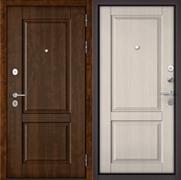 """Дверь входная """"Mass 90"""" 9SD-1"""