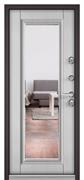 """Дверь входная с зеркалом """"Termo 100"""" R-4/10 T140"""